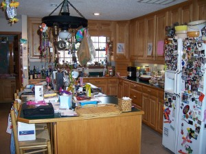 No one wants to buy this kitchen! Tips for selling your Destin and 30-A Florida property